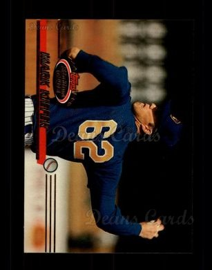 1993 Topps Stadium Club #417  Mark Kiefer