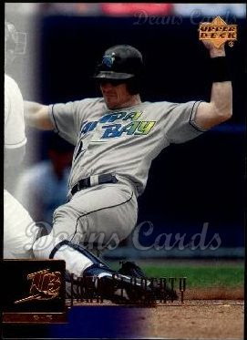 2001 Upper Deck #71  John Flaherty