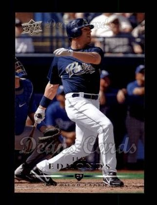 2008 Upper Deck #626  Jim Edmonds