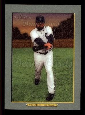 2006 Topps Turkey Red #429  Johan Santana