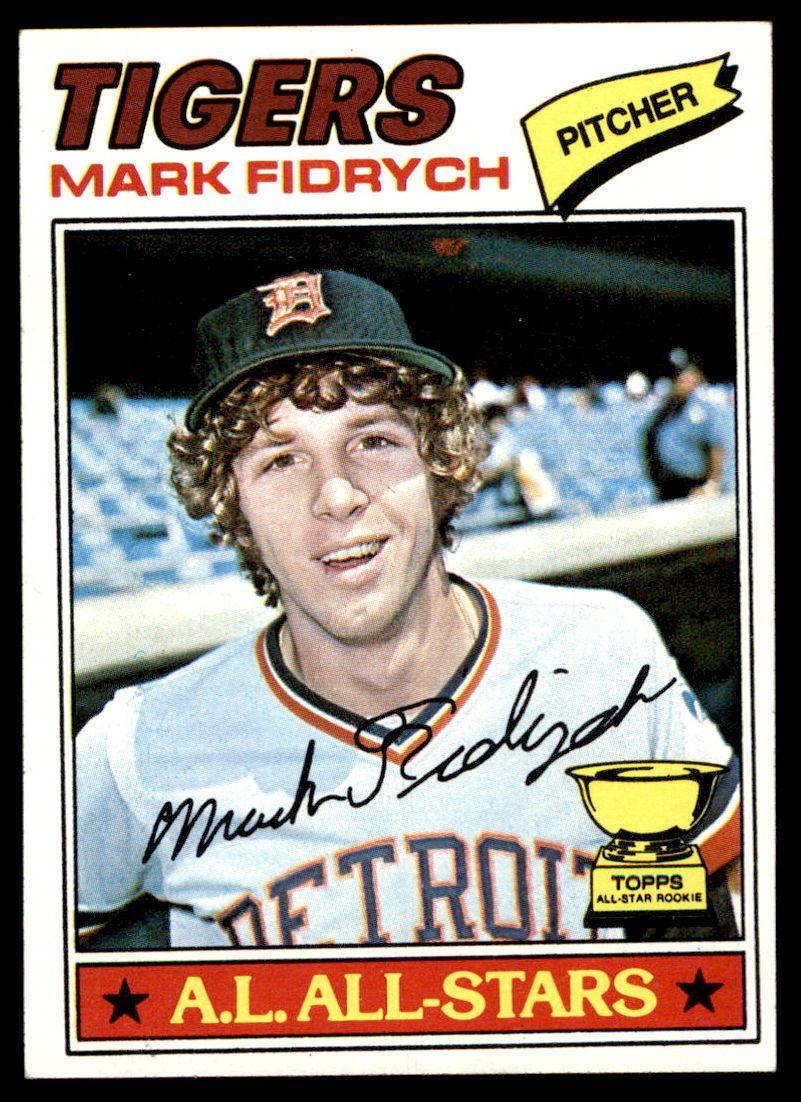 1977 Topps 1977 Topps Baseball Complete Set In Box