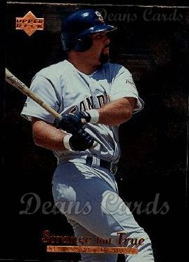 1996 Upper Deck #423   -  Ken Caminiti Strange but True