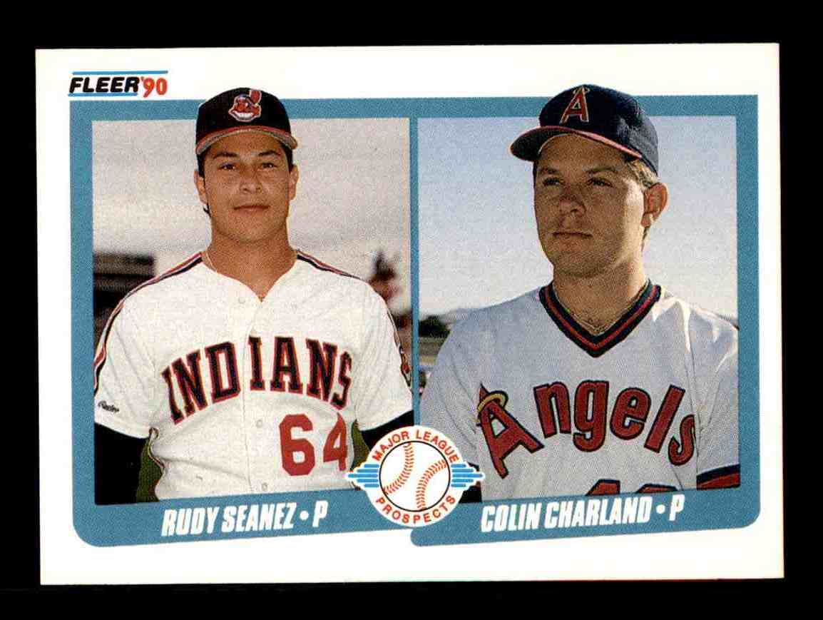 1990 Fleer 1990 Fleer Baseball Complete Set