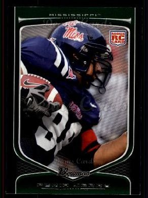 2009 Bowman Draft Platinum #137  Peria Jerry