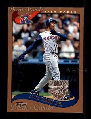 2002 Topps Opening Day #95  Jose Valentin