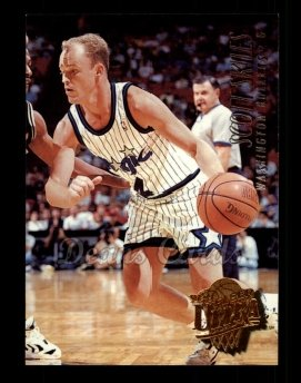 1994 Fleer Ultra #197  Scott Skiles