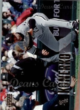2006 Upper Deck #118  Paul Konerko