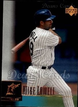 2001 Upper Deck #212  Mike Lowell