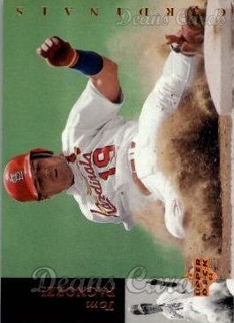 1994 Upper Deck #106  Tom Pagnozzi