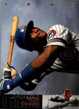 1994 Upper Deck #510  Sammy Sosa