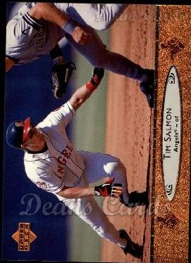 1996 Upper Deck #290  Tim Salmon