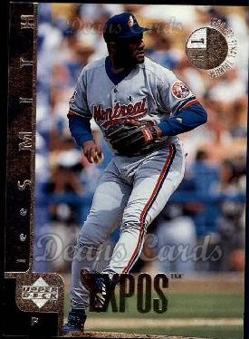 1998 Upper Deck #155  Lee Smith