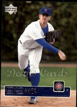 2003 Upper Deck #172  Mark Prior