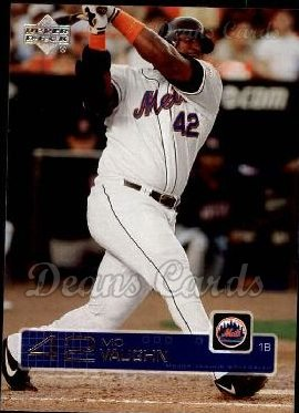 2003 Upper Deck #460  Mo Vaughn