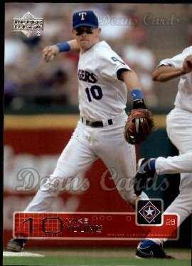 2003 Upper Deck #84  Mike Young
