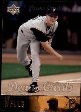 2004 Upper Deck #243  Kip Wells