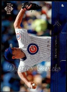 2005 Upper Deck #39  Mark Prior