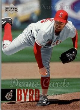 2006 Upper Deck #15  Paul Byrd