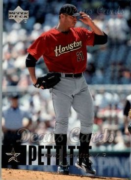 2006 Upper Deck #203  Andy Pettitte