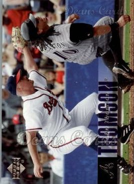 2006 Upper Deck #514  John Thomson