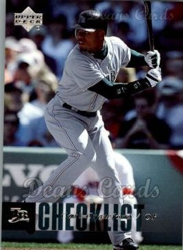 2006 Upper Deck #879  Carl Crawford