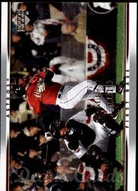 2007 Upper Deck #723  Mike Lamb