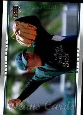 2007 Upper Deck #968  Jae Seo