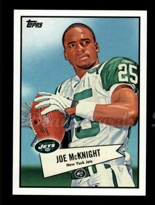 2010 Topps 1952 Bowman #26 52B Joe McKnight