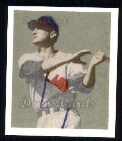 1949 Bowman REPRINT #103  Joe Tipton