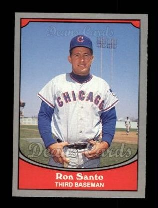 1990 Pacific Legends #48  Ron Santo