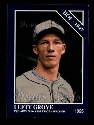 1992 Conlon Color 2 Lefty Grove