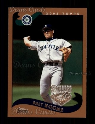 2002 Topps Opening Day #104  Mark McGwire