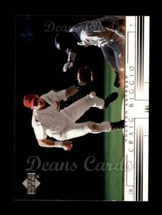2002 Upper Deck #253  Craig Biggio