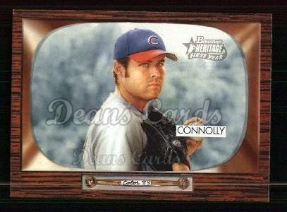 2004 Bowman Heritage #294   -  Paul McAnulty First Year