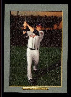 2006 Topps Turkey Red #370  Jim Thome