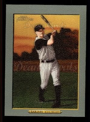 2006 Topps Turkey Red #389  Orlando Cabrera
