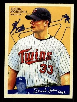 2008 Upper Deck Goudey #113  Glen Perkins