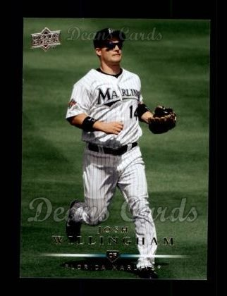2008 Upper Deck #149  Josh Willingham