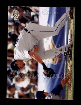 2008 Upper Deck #267  Sean Casey