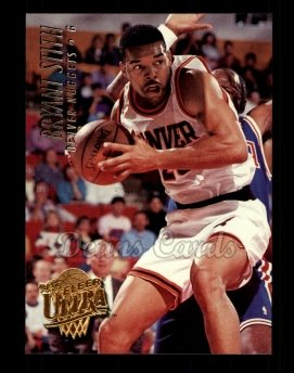 1994 Fleer Ultra #52  Bryant Stith