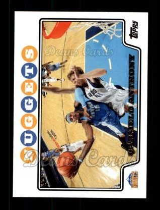 2008 Topps #15  Carmelo Anthony