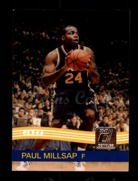2010 Donruss #146  Paul Millsap
