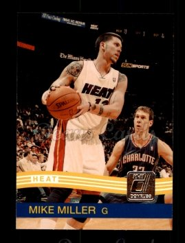 2010 Donruss #168  Mike Miller