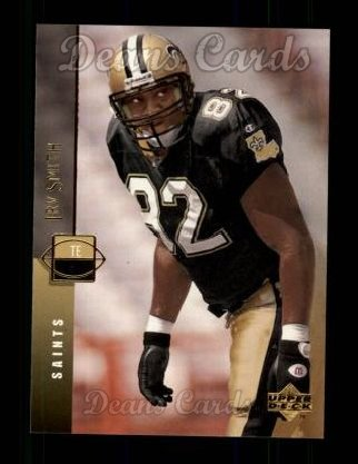 1994 Upper Deck #99  Irv Smith