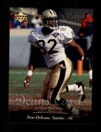 1995 Upper Deck #265  Irv Smith