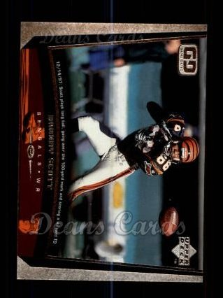 1998 Upper Deck #86  Darnay Scott