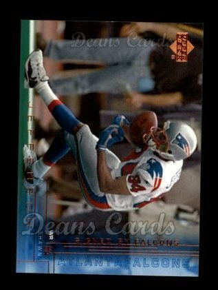 2000 Upper Deck #12  Shawn Jefferson