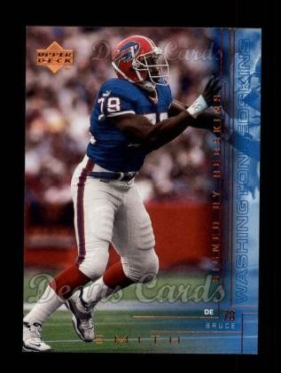2000 Upper Deck #219  Bruce Smith