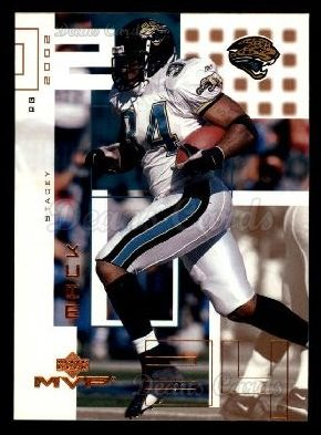 2002 Upper Deck MVP #109  Stacey Mack