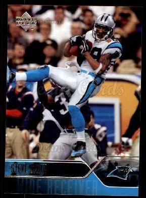 2004 Upper Deck #29  Steve Smith